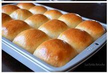 Bread, Dough, & Pastries