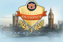 AU Olympics / by Auburn Athletics