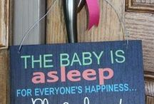 And baby makes...... / by Stacey Swaim