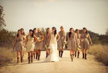 Country Wedding / by Bret Ramereiz