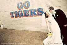 War Eagle Weddings / by Auburn Athletics