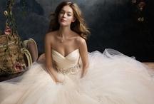 Dress me pretty. / Keep it fancy, keep it fabulous.
