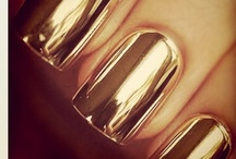 Claws.