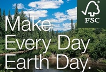Earth Day, Every Day / by Jeanine Budd
