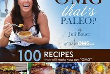Paleo / by Dislover03