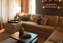 Apartment Ideas! / by Bret Ramereiz