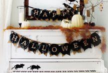 Halloweenie / by Jenna Brooks