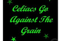 ☛||Celiac Disease Info||☚ / Often called The Great Pretender because so many people have different constellations of symptoms. It's not just a GI disease. Your Celiac is not my Celiac.