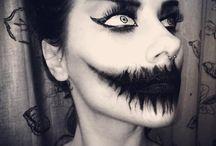 Halloween :D / by Bret Ramereiz