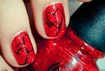 <3 Valentine's Day / by Bret Ramereiz
