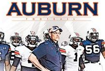 Graphics / by Auburn Athletics