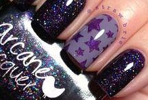Nails Nails Nails / only nails
