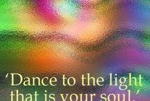 ૐ Zen ~ Soul Connection ૐ / Everyone should try meditation at least once. Spiritual Awareness is priceless.