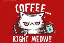 ☕ Coffee & Vodka ☕ / Coffee it up or vodka it down.