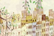 J'adore Paris / Bring some city-chic romance into your life with 'Paris', an aspirational and elegant stationery collection from Life Canvas. The pretty pastel shades and timeless iconic Parisian landmarks create a truly enchanting and nostalgic range of products designed for those who love to dream and discover.  / by Parragon Books
