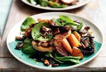Super Salads / by Parragon Books