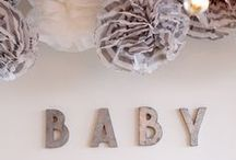 You're Having A Baby! / Having a baby is a precious moment in life, and the baby shower is one of the first of many special memories as a mother-to-be. Check out these baby shower games and decor ideas, as well as our adorable books for babies!  / by Parragon Books