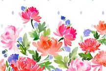 Wallpapers / by Emily Newton