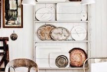HOME kitchenalia / Things I'd love to find in our kitchen...