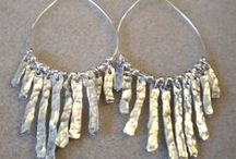 Crafts: Jewelry Making - NOT Necklaces / Jewelry inspiration for everything that's not a necklace