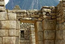 History:  Mayan/Inca/Aztec/etc / by Pattie Gordon Hogan