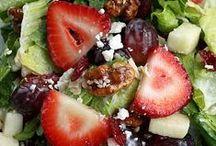 Healthy Meals / by Gina Dewar
