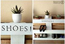 DIY projects / Easy DIY projects, ideas to make yourself, DIY ideas for the home