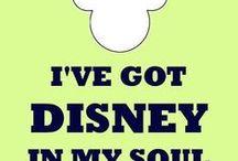 Disney / by Cindy Ingleby