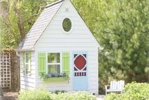 Treehouses & Playhouses