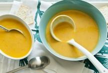 Soups / by Cindy Ingleby