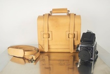Shopping: Camera Bags / by THE WIND OF INSPIRATION