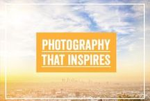 Photography That Inspires