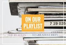On Our Playlist