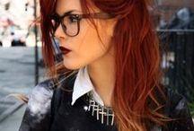 Style Inspiration / by Mandy