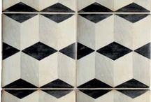 Flooring + Rugs