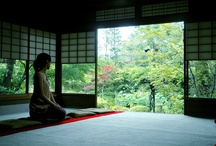 Zen / Beautiful products related with Zen meditation
