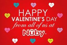 Valentine's Day / by Nûby USA