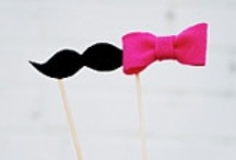Peek-a-Boo, Pink or Blue? / Gender Reveal Ideas