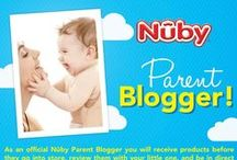 Contests, Giveaways & Events / Contests, Giveaways & Events featuring Nûby™