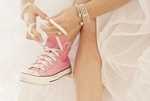 Pink / by Diane J. Davis
