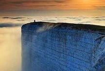 Amazing places / by Diane J. Davis