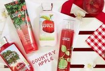 Old Bath & Body Works Scents Today / Modern incarnations of old Bath & Body Works products.