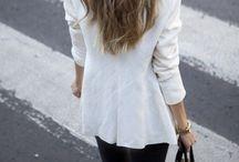 Fashion / by Mirielle Bastiaans