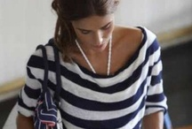 Nautical Style / Love this look!!