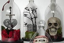 Halloween Ideas / by Beth Moody