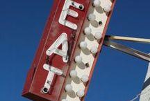 Sign Post / by Diane J. Davis