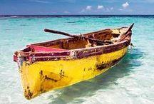 I love boats... / by Diane J. Davis