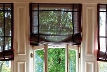 2013 Window Treatments
