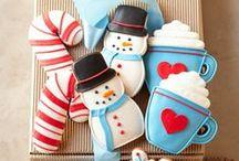 Christmas Cookies / by Diane J. Davis