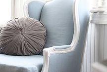 Have a Seat... / by Diane J. Davis